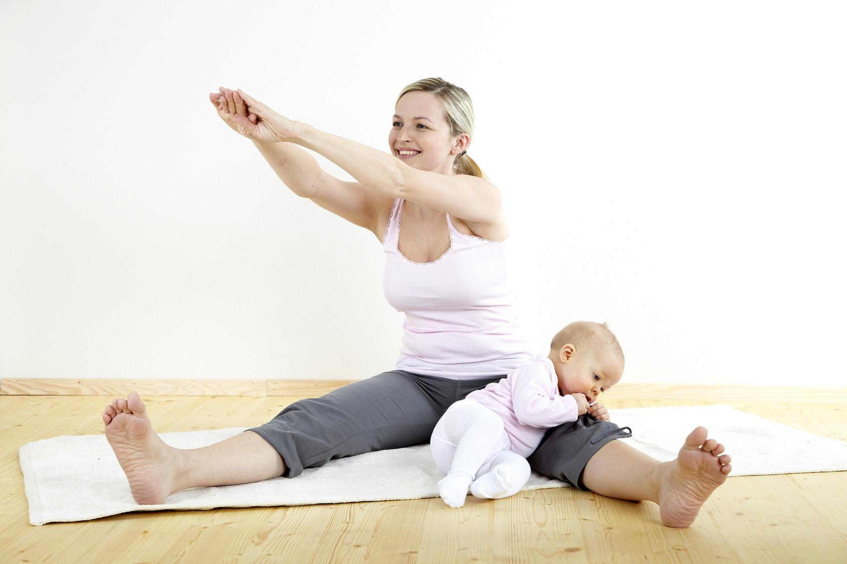 Возвращение тела в хорошую форму после беременности и родов - городок-мам.рф - кладезь детских рецептов городок-мам.рф - кладезь.
